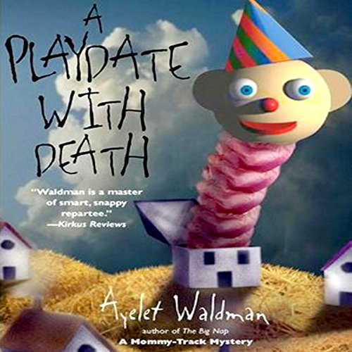 A Playdate with Death cover art