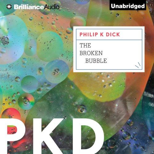 The Broken Bubble cover art