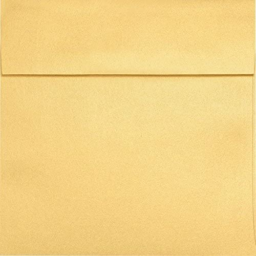 LUX Baltimore Mall Paper Square Invitation Envelopes for x Cards in 6 4 Dealing full price reduction 1