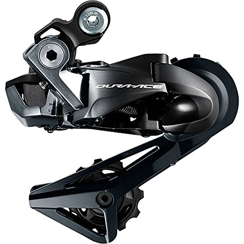 SHIMANO Dura-Ace Di2 RD-R9150 11-Speed Rear Derailleur Black, One Size