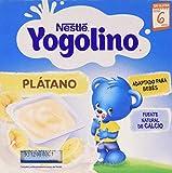 Nestlé Yogolino Lacteo Platano - 400 g
