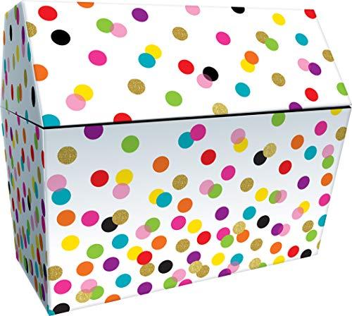 Teacher Created Resources Confetti Chest (TCR8589)