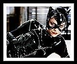 FP Michelle Pfeiffer - Catwoman - Batman Returns Autogramme