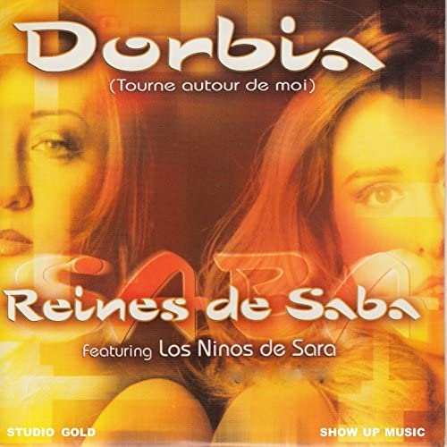 Reines De Saba feat. Los Ninos De Sara