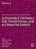 Sustainable Materials for Transitional and Alternative Energy (Advanced Materials and Sensors for...