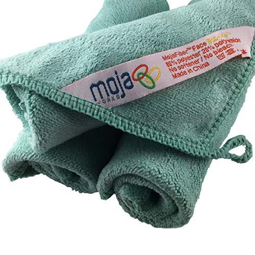 Atenuar Poros marca MojaWorks