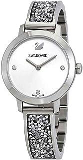 Swarovski Cosmic Rock watch 5376080 Woman Gray