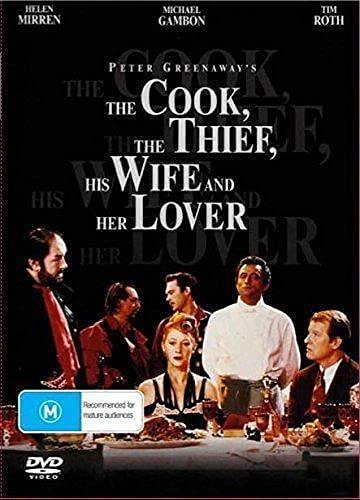 Le Cuisinier, le voleur, sa femme et son amant / The...