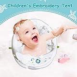 Baby-Badewannensitz, Baby-Badewannensitz zum Sitzen in der Badewanne mit Rückenlehnenstütze und Saugnäpfen, Sicherheits-Anti-Rutsch-Babystuhlsitz-Übungssitzung für mehr als 6 Monate