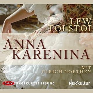 Anna Karenina Titelbild