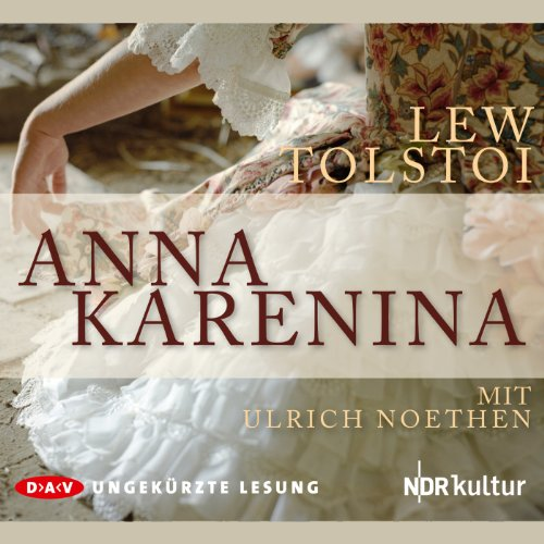 Couverture de Anna Karenina [German Edition]