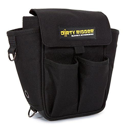 Dirty Rigger Tasche DTY-TECHPOUCHV2