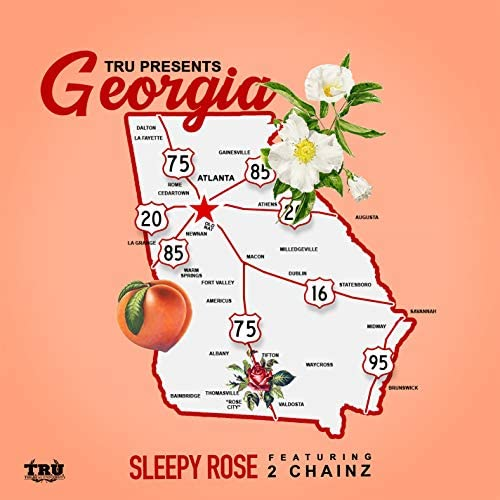 T.R.U. & Sleepy Rose feat. 2チェインズ