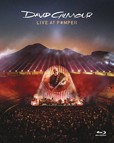 David Gilmour - Live At Pompeii [Blu-ray]