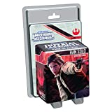 Fantasy Flight Games Star Wars Imperial Assault, Han Solo (Edge Entertainment EDGSWI06)