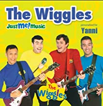 Sing Along with the Wiggles: Yanni YAWN-ee