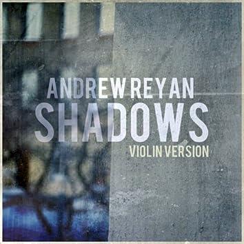 Shadows (Violin Version) - Single