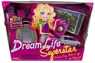 dream life superstar