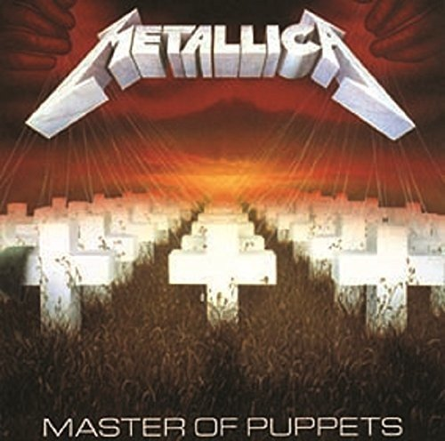 Master Of Puppets (Remastered Deluxe) [SHM-CD]