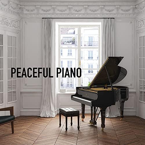 Peaceful Keys, Sleep Tones & Piano Remedies