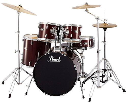 Pearl ROADSHOW RS525SCW/C #91 RED WINE