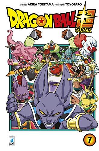 Dragon Ball Super (Vol. 7)