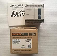 Laliva Tool - FX1N-24MR-001 Melsec FX1N Series Module PLC Controller FX1N24MR-001 14IN 10OUT Relay FX1N24MR001 New
