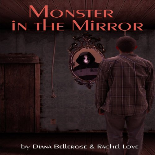 Page de couverture de Monster in the Mirror