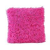 YWLINK 1PC Plaza Funda De Almohada Sofá Cintura Throw Cushion Cover DecoracióN para El Hogar Regalo para Mamá 45cm*45cm/18 * 18inch Funda De Almohada CojíN CojíN LeóN Marino