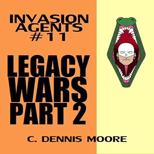 Legacy Wars: Part 2 Titelbild