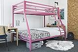 Best Twin Over Queen Bunk Bed - Home & Garden Swing Premium Twin Over Full Review