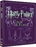 Harry Potter Y El Cáliz De Fuego. Ed19 Bd [Blu-ray]