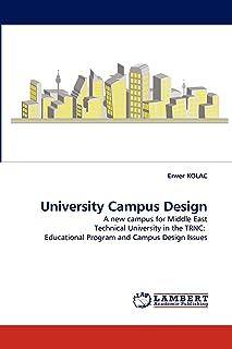 University Campus Design