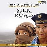 Songtexte von Wiener Sängerknaben - Silk Songs Along The Road And Time