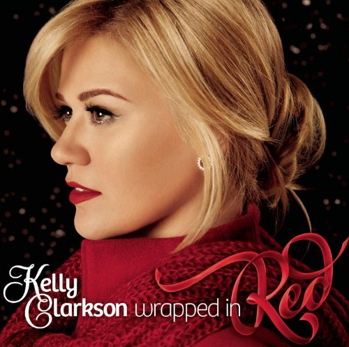 Deluxe Edition of Wrapped in Red includes two bonus tracks: 'I'll Be Home For Christmas' and 'Oh Come, Oh Come Emmanuel.' [US Version 16 Tracks Audio CD] by Kelly Clarkson (with special guests Reba McEntire, Trisha Yearwood, and Ronnie Dunn)