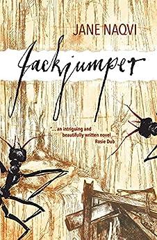 Jackjumper by [Jane Naqvi]