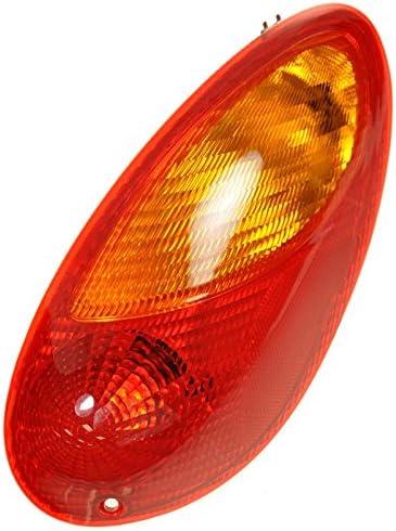 Taillight Taillamp Rear Brake Light for Right おトク Side Passenger RH 新発売