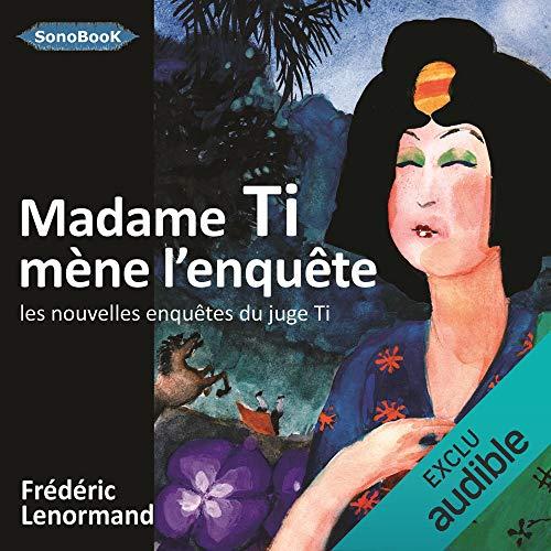 Madame Ti mène l'enquête Titelbild