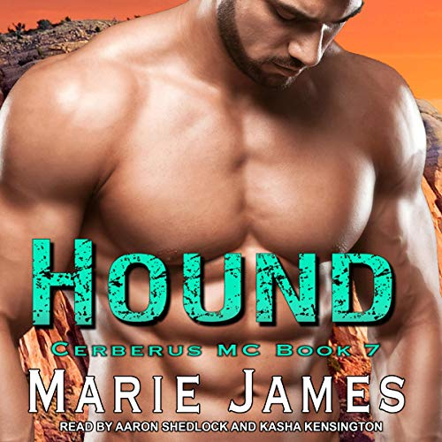 Hound audiobook cover art