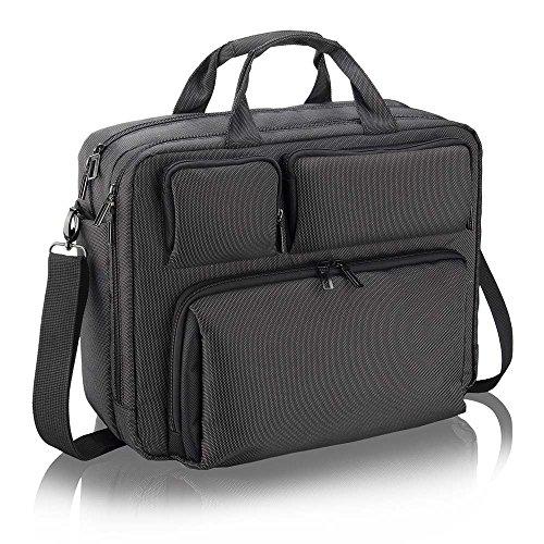 "Multilaser BO200 Mochila Smart Bag Notebook 15"", Preto"