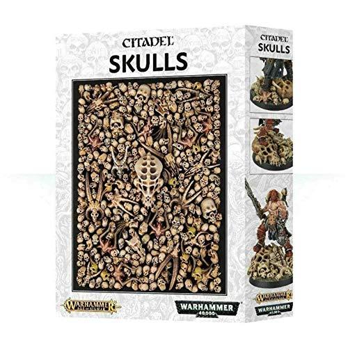 Citadel Skulls 64-29 - Warhammer