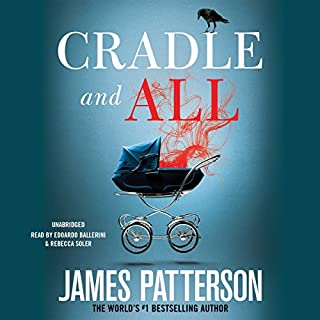 Cradle and All cover art