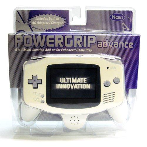 Powergrip Advance...