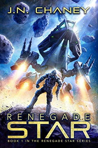 Ebook Renegade Star by J. N. Chaney