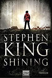 Stephen King - Shining [Roman]