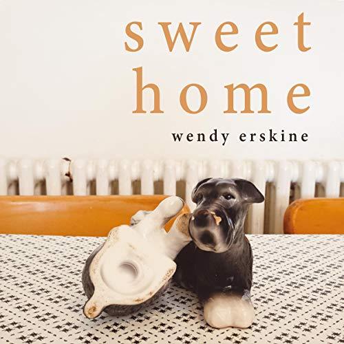 Couverture de Sweet Home