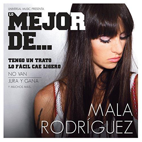 Lo Mejor De La Mala Rodriguez [Explicit]