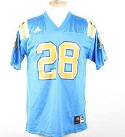 adidas UCLA Bruins Youth Replica Football Jersey
