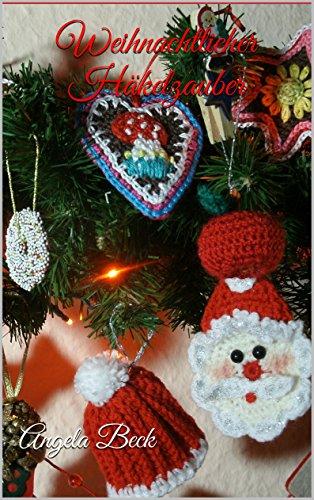Weihnachtlicher Häkelzauber