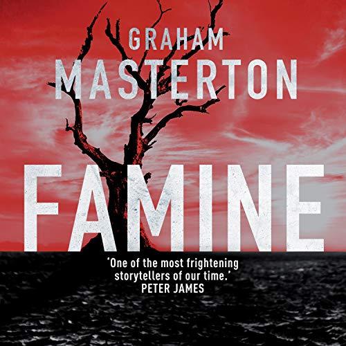 Famine cover art
